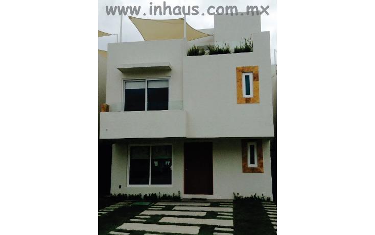 Foto de casa en venta en, cumbres del lago, querétaro, querétaro, 1105927 no 01