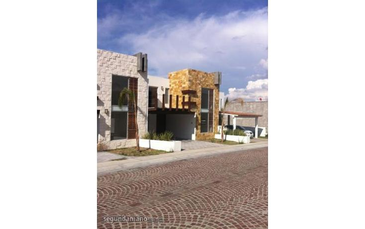 Foto de casa en venta en  , cumbres del lago, querétaro, querétaro, 1121913 No. 01