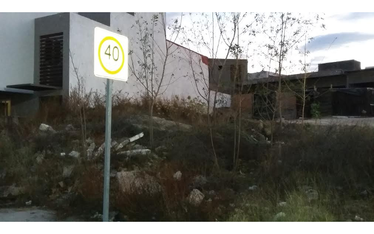 Foto de terreno habitacional en venta en  , cumbres del lago, querétaro, querétaro, 1125909 No. 02