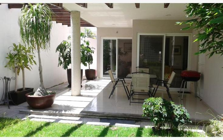 Foto de casa en venta en  , cumbres del lago, querétaro, querétaro, 1158619 No. 04