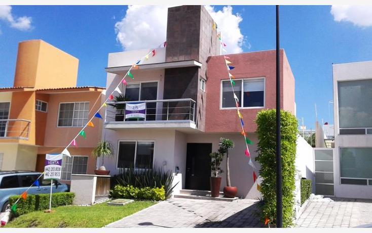 Foto de casa en venta en  , cumbres del lago, querétaro, querétaro, 1158619 No. 05