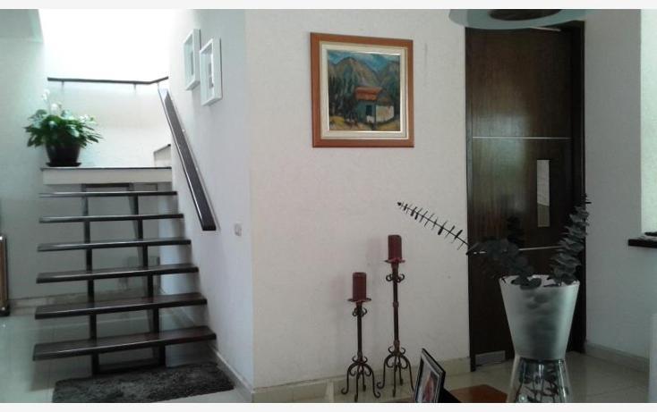 Foto de casa en venta en  , cumbres del lago, querétaro, querétaro, 1158619 No. 08