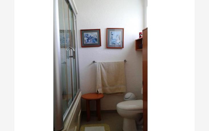 Foto de casa en venta en  , cumbres del lago, querétaro, querétaro, 1158619 No. 14