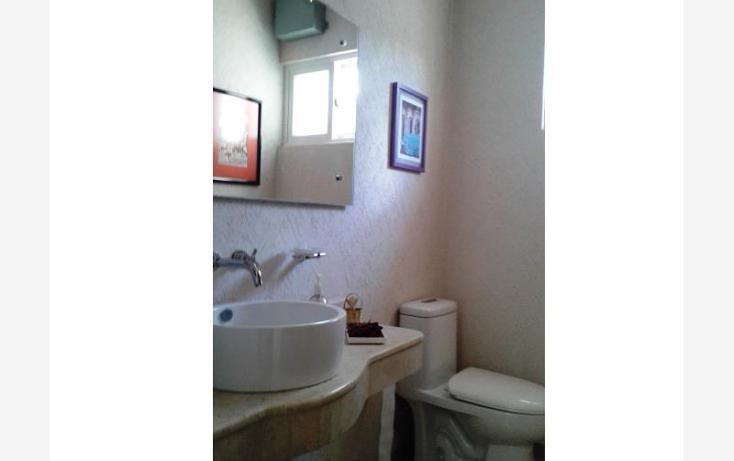 Foto de casa en venta en  , cumbres del lago, querétaro, querétaro, 1158619 No. 18