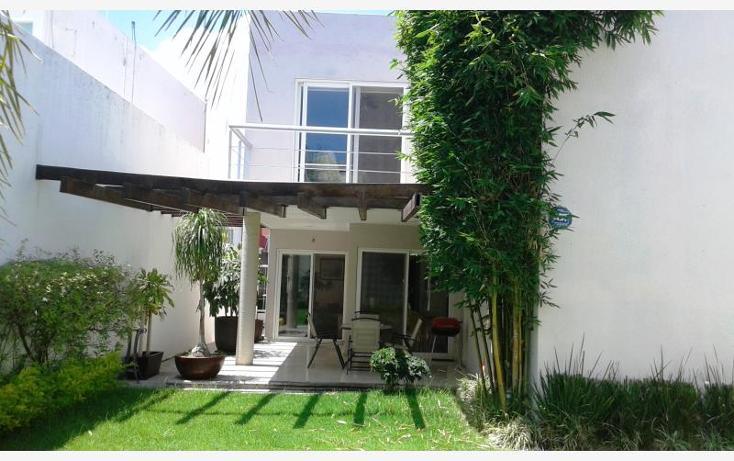 Foto de casa en venta en  , cumbres del lago, querétaro, querétaro, 1158619 No. 19