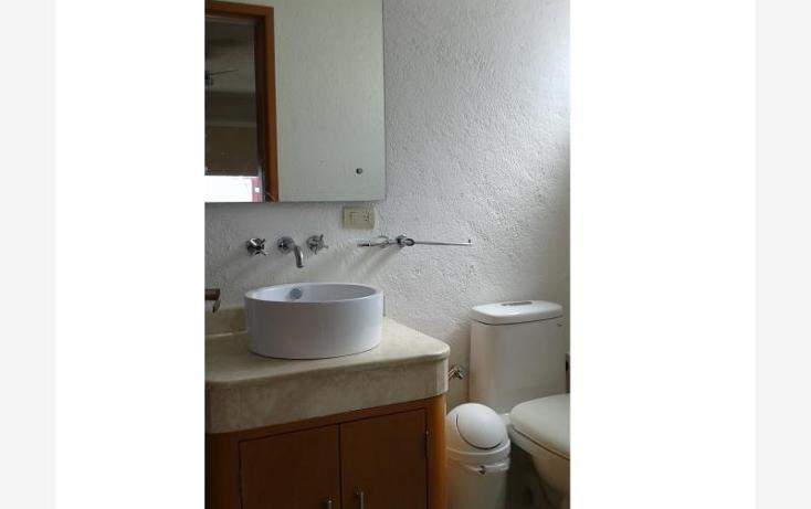 Foto de casa en venta en  , cumbres del lago, querétaro, querétaro, 1158619 No. 20
