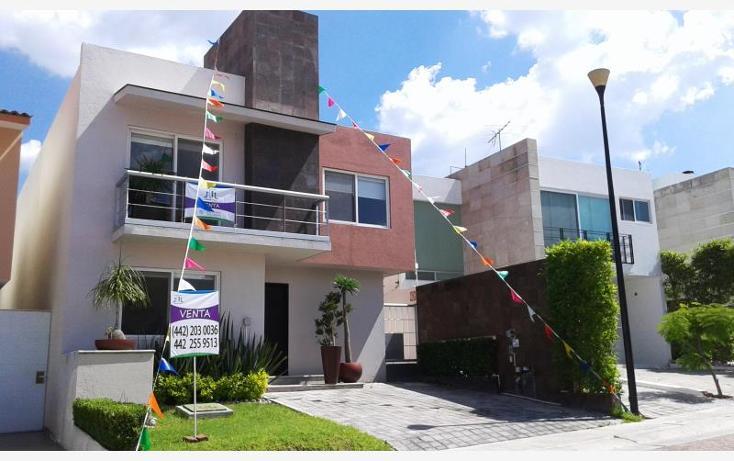 Foto de casa en venta en  , cumbres del lago, querétaro, querétaro, 1158619 No. 21