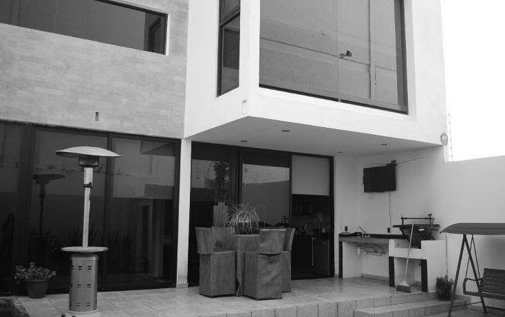 Foto de casa en venta en  , cumbres del lago, querétaro, querétaro, 1189965 No. 03