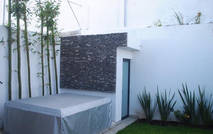 Foto de casa en venta en  , cumbres del lago, querétaro, querétaro, 1189965 No. 04