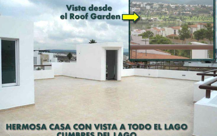 Foto de casa en venta en, cumbres del lago, querétaro, querétaro, 1196393 no 01