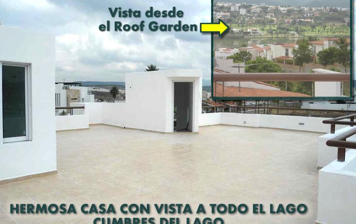 Foto de casa en venta en  , cumbres del lago, quer?taro, quer?taro, 1196393 No. 01