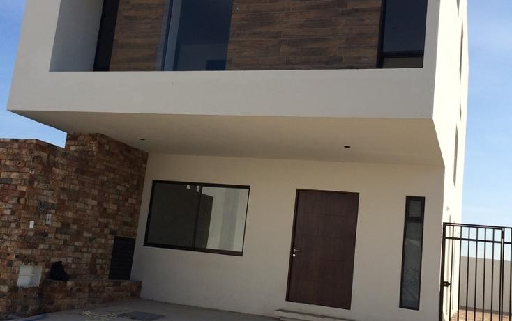 Foto de casa en venta en  , cumbres del lago, querétaro, querétaro, 1202873 No. 01