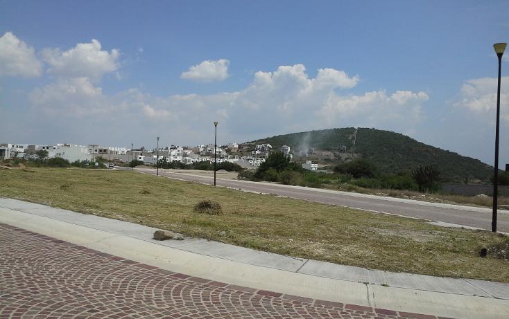 Foto de terreno habitacional en venta en  , cumbres del lago, querétaro, querétaro, 1226811 No. 03