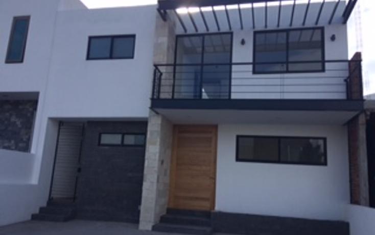 Foto de casa en venta en  , cumbres del lago, querétaro, querétaro, 1230981 No. 01