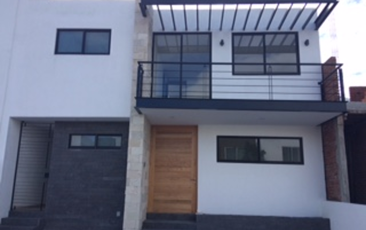 Foto de casa en venta en  , cumbres del lago, querétaro, querétaro, 1230981 No. 02