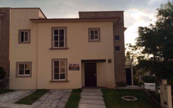 Foto de casa en condominio en renta en, cumbres del lago, querétaro, querétaro, 1239801 no 01