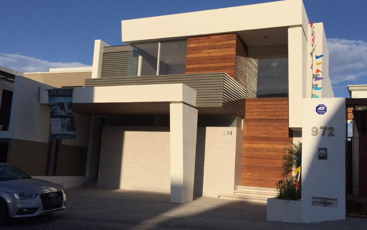 Foto de casa en venta en  , cumbres del lago, querétaro, querétaro, 1244477 No. 01