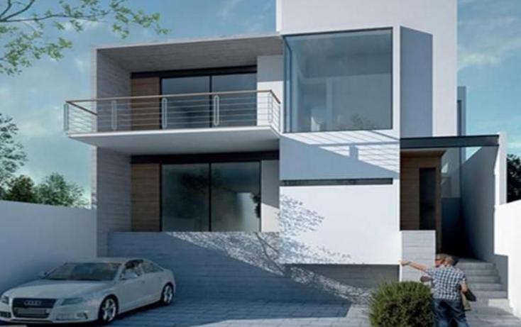 Foto de casa en venta en  , cumbres del lago, querétaro, querétaro, 1247071 No. 01