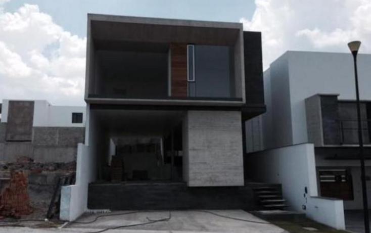 Foto de casa en venta en  , cumbres del lago, quer?taro, quer?taro, 1247071 No. 02