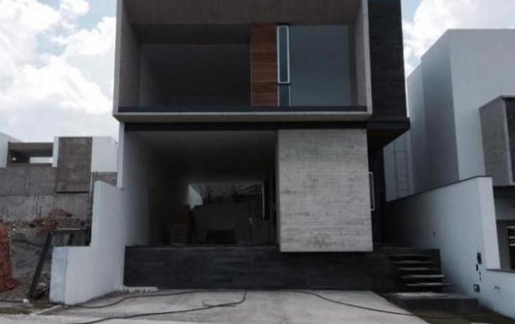 Foto de casa en venta en  , cumbres del lago, quer?taro, quer?taro, 1247071 No. 03