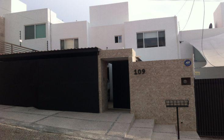 Foto de casa en venta en, cumbres del lago, querétaro, querétaro, 1251135 no 01
