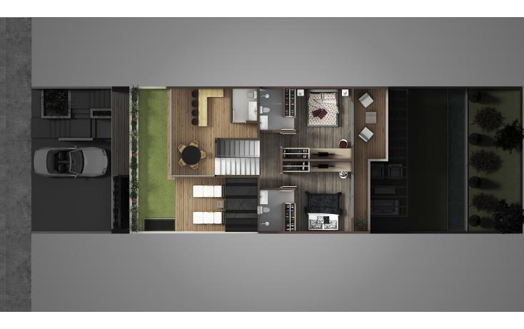 Foto de casa en venta en  , cumbres del lago, quer?taro, quer?taro, 1252277 No. 07