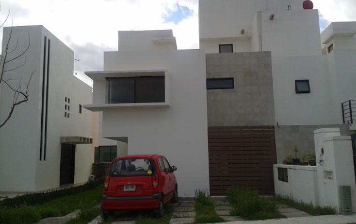 Foto de casa en renta en  , cumbres del lago, querétaro, querétaro, 1254025 No. 01