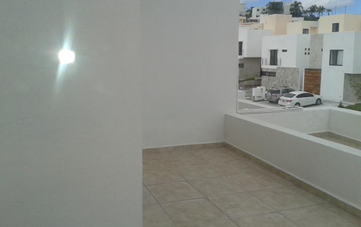 Foto de casa en renta en  , cumbres del lago, querétaro, querétaro, 1254025 No. 13