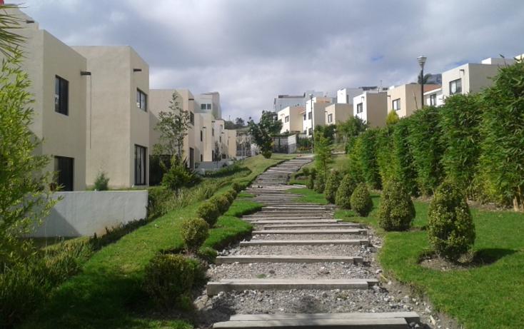 Foto de casa en renta en  , cumbres del lago, querétaro, querétaro, 1254025 No. 16