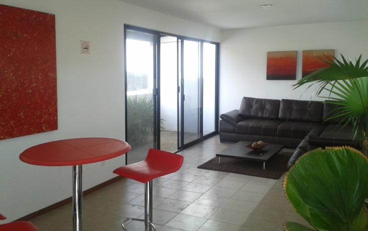 Foto de casa en renta en  , cumbres del lago, querétaro, querétaro, 1254025 No. 18