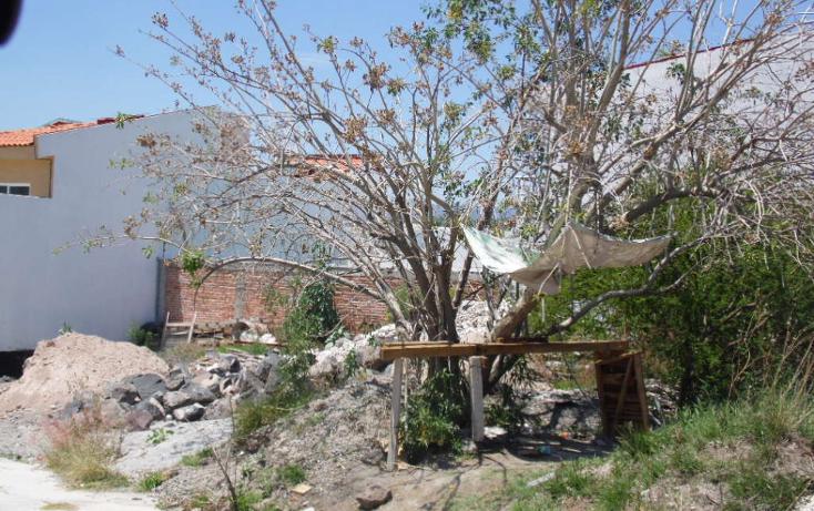 Foto de terreno habitacional en venta en  , cumbres del lago, quer?taro, quer?taro, 1282443 No. 02