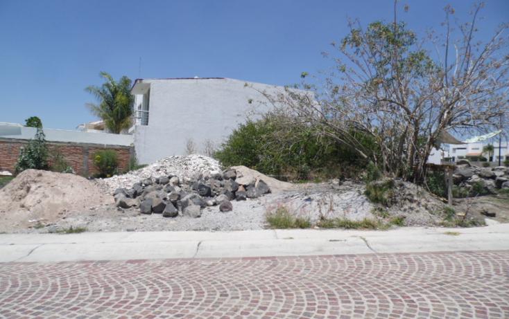 Foto de terreno habitacional en venta en  , cumbres del lago, quer?taro, quer?taro, 1282443 No. 03