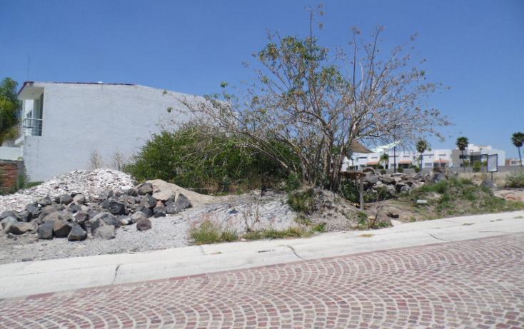 Foto de terreno habitacional en venta en  , cumbres del lago, quer?taro, quer?taro, 1282443 No. 04