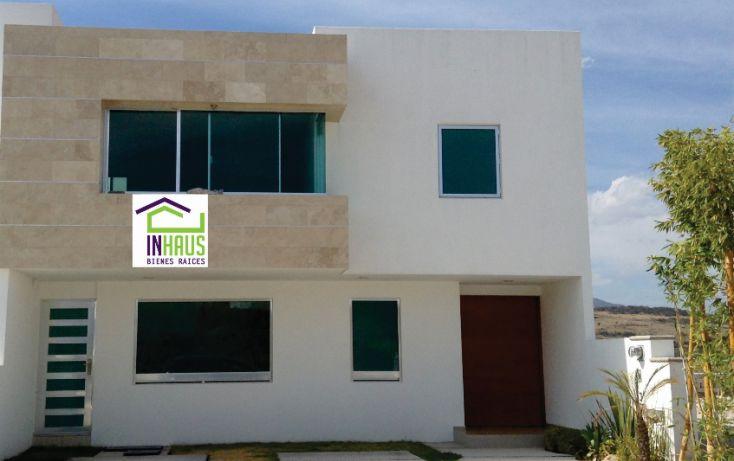Foto de casa en venta en, cumbres del lago, querétaro, querétaro, 1291221 no 01