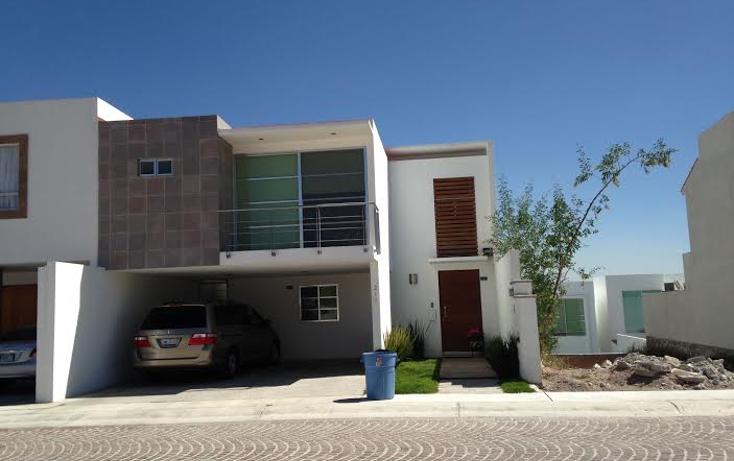 Foto de casa en venta en  , cumbres del lago, querétaro, querétaro, 1293515 No. 01