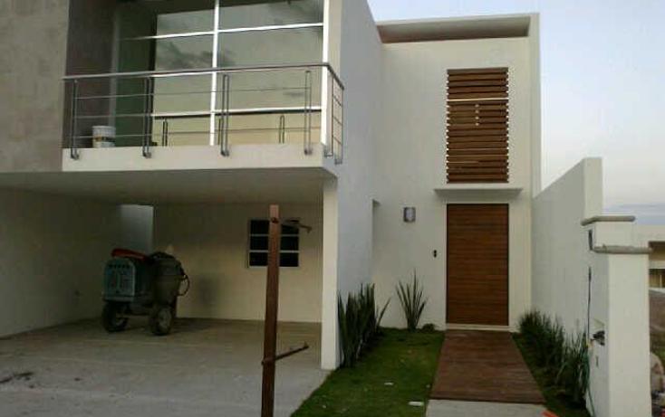 Foto de casa en venta en  , cumbres del lago, querétaro, querétaro, 1293515 No. 02