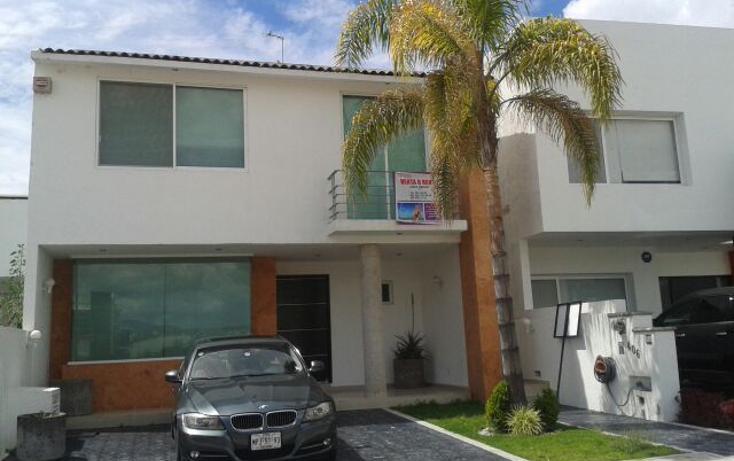Foto de casa en venta en  , cumbres del lago, querétaro, querétaro, 1293773 No. 01