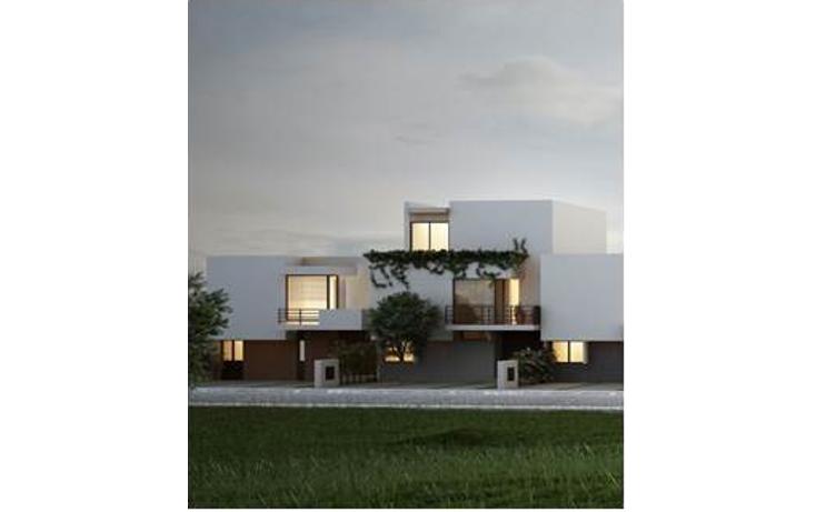 Foto de casa en venta en  , cumbres del lago, quer?taro, quer?taro, 1294011 No. 01
