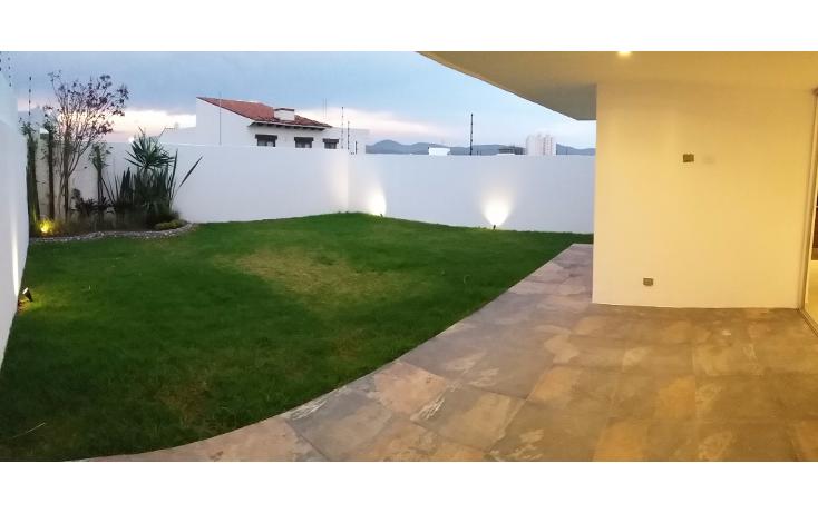 Foto de casa en venta en  , cumbres del lago, querétaro, querétaro, 1295253 No. 16