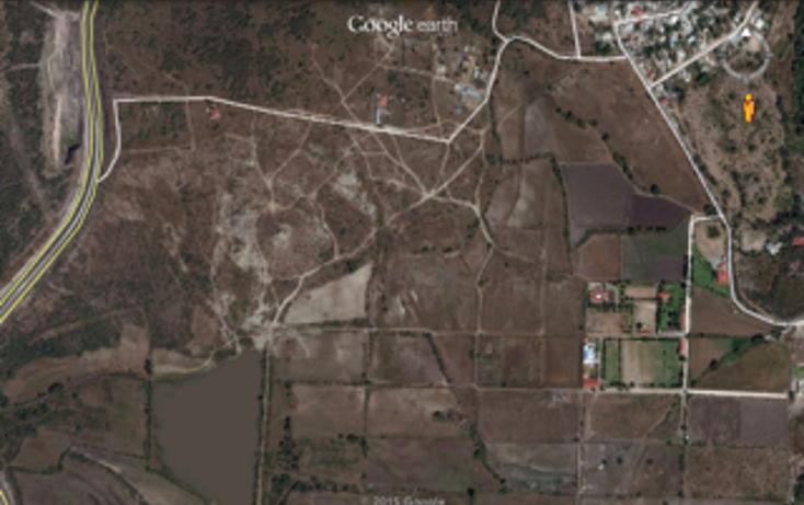Foto de terreno habitacional en venta en  , cumbres del lago, querétaro, querétaro, 1302819 No. 03
