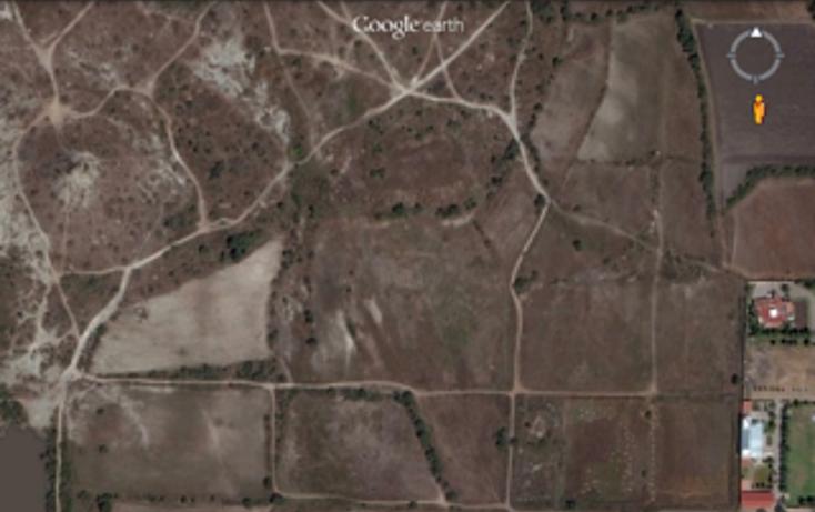 Foto de terreno habitacional en venta en  , cumbres del lago, querétaro, querétaro, 1302819 No. 10
