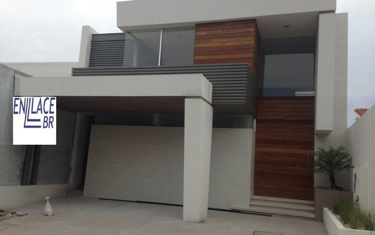 Foto de casa en venta en  , cumbres del lago, querétaro, querétaro, 1310185 No. 01