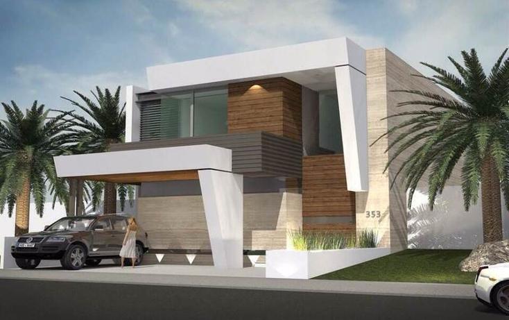 Foto de casa en venta en  , cumbres del lago, querétaro, querétaro, 1310185 No. 02