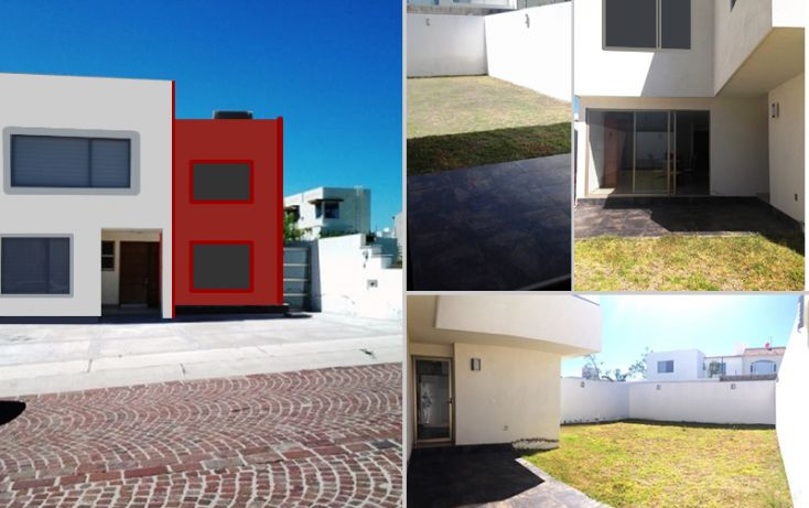 Foto de casa en venta en, cumbres del lago, querétaro, querétaro, 1315131 no 04