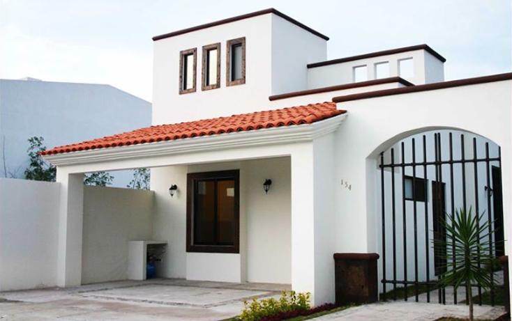 Foto de casa en venta en  , cumbres del lago, querétaro, querétaro, 1330387 No. 01