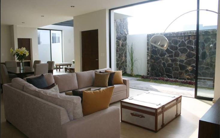 Foto de casa en venta en  , cumbres del lago, querétaro, querétaro, 1330387 No. 02
