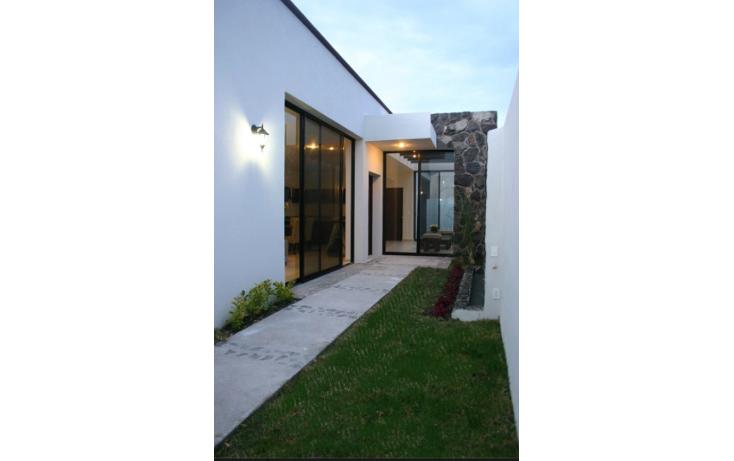 Foto de casa en venta en  , cumbres del lago, querétaro, querétaro, 1330387 No. 18