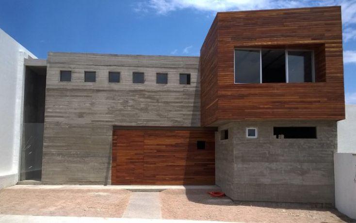 Foto de casa en venta en, cumbres del lago, querétaro, querétaro, 1333177 no 02