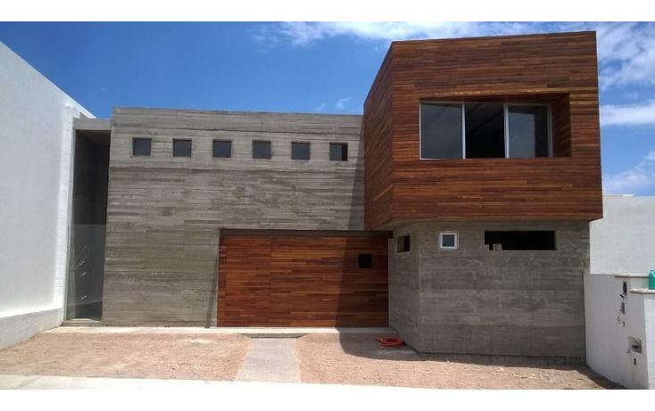 Foto de casa en venta en  , cumbres del lago, querétaro, querétaro, 1333177 No. 02