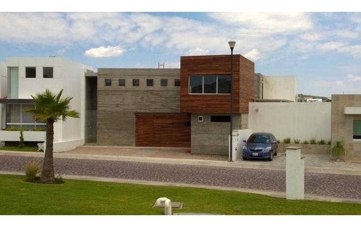 Foto de casa en venta en  , cumbres del lago, querétaro, querétaro, 1333177 No. 03